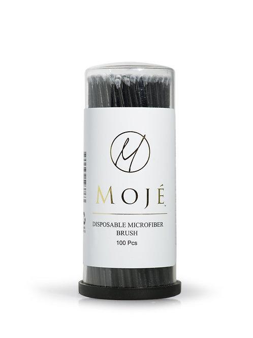 Mojé Disposable Microfiber Brush