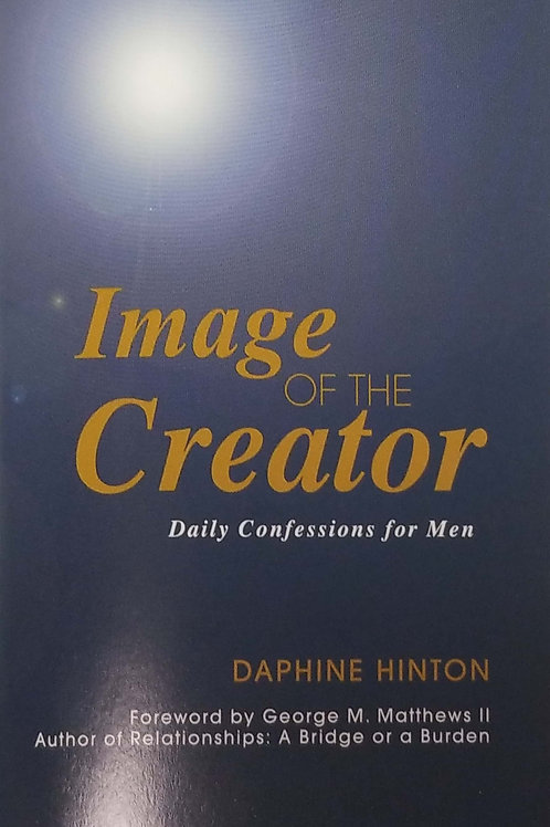 Image of the Creator
