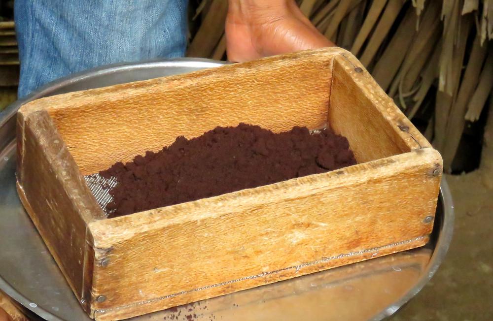 Tengeru Coffee