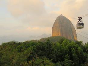 Follow Us Around Rio de Janeiro, Brasil