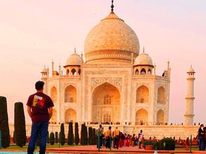 Our Journey Through India & Sri Lanka