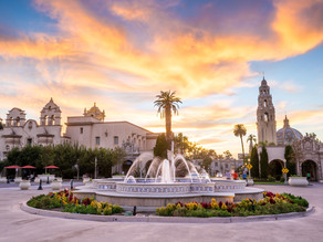 Best Places to Visit in San Diego, CA