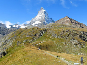 Great Route to Explore Switzerland, Northern Italy, and Croatia