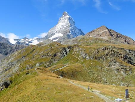 Switzerland, Northern Italy, and Croatia