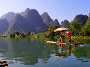 Absolute Must See Places in China!
