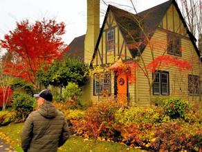 Visiting Portland, Oregon