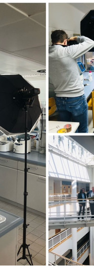 Making of MPH