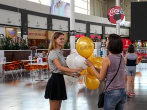 Открытие магазина Baon в Самаре состоялось!