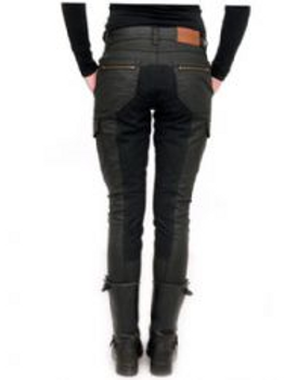 Agnes Chino - Martha Ridewear
