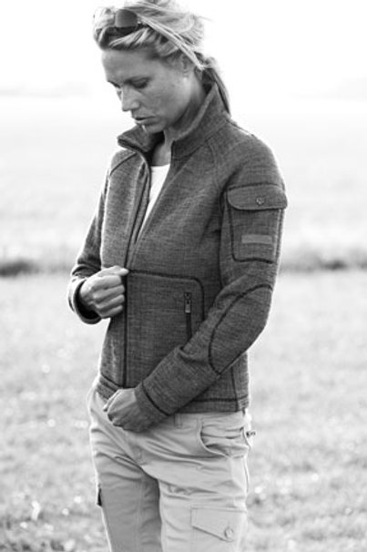 Agens Softshell Jacket - Martha Ridewear