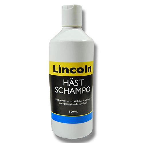 Hästschampo  Lincoln
