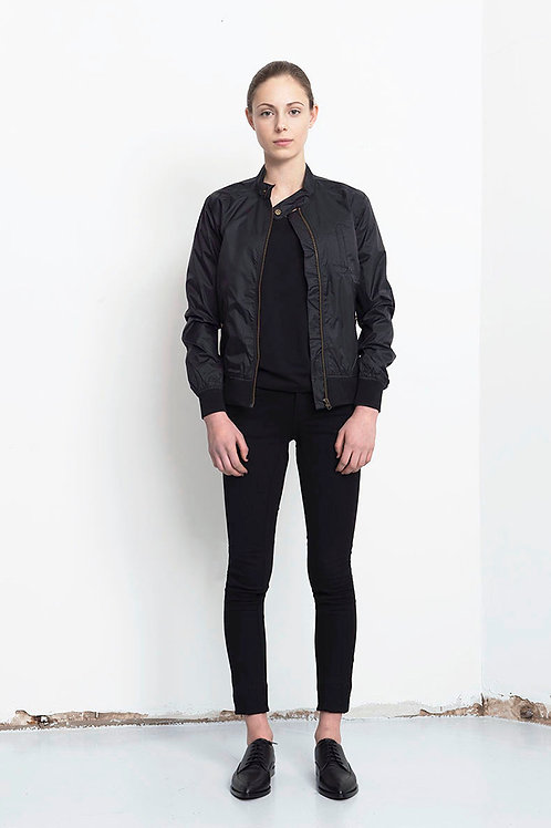 Agnes Short Jacket - Martha Ridewear