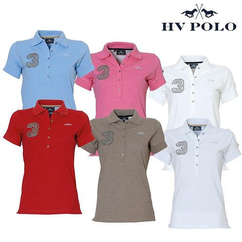 Piké Cayanne HV Polo