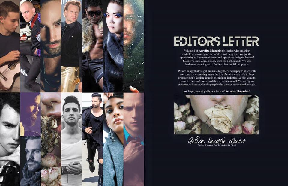 Aerolite Magazine