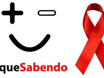 'Camisinha, tem que usar!': é o que lembra o Dia Mundial de Combate a AIDS