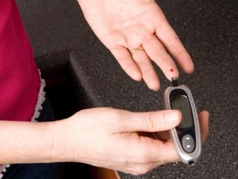 Você corre risco de desenvolver diabetes?