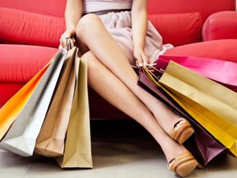 5 atitudes para controlar o exagero na hora das compras