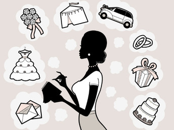 Oito perguntas que você deve responder antes de organizar o seu casamento