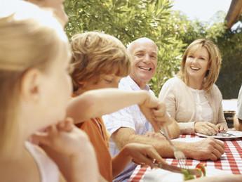 Como Manter A Boca Saudável Com O Envelhecimento