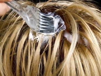 Tinta orgânica muda a cor dos cabelos sem agredir os fios