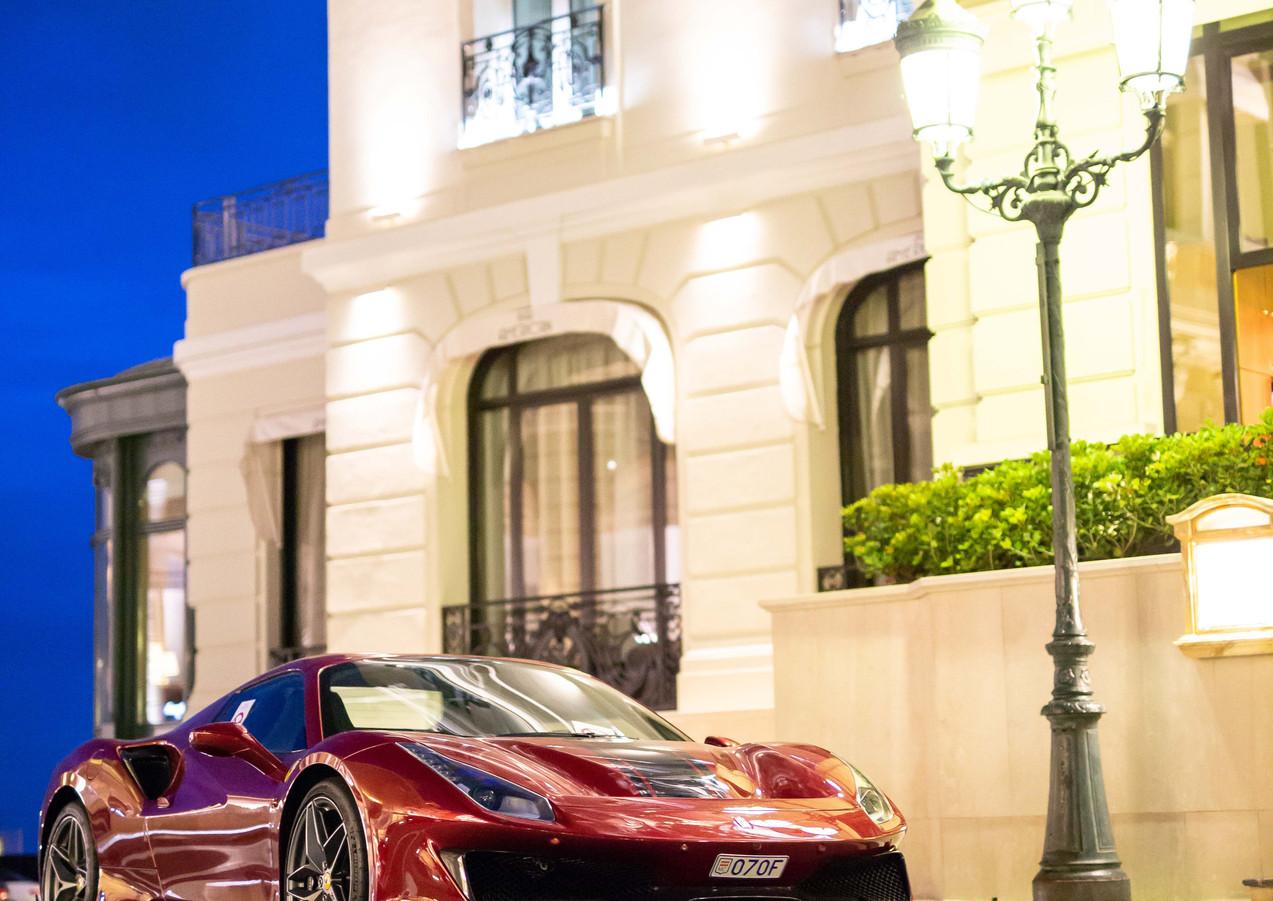 Top Marques Monaco 2019