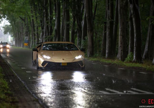 Cars & Sushi 2020