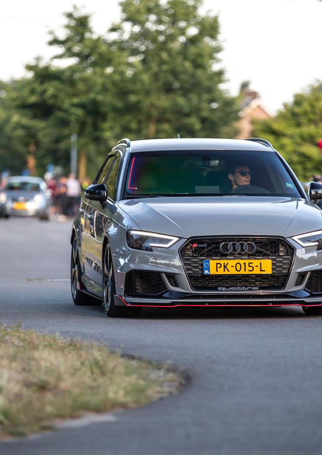 Automotim Audi RS-Meeting 2019