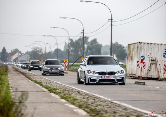 Crème de la Car | NAM Meets MIG Motors 2020