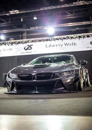 GR8 International Car Show 2019