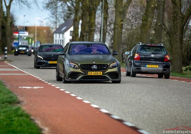 Performance 250+ Drive 2020