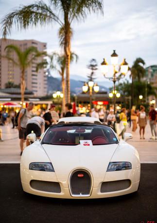 Monaco 2020