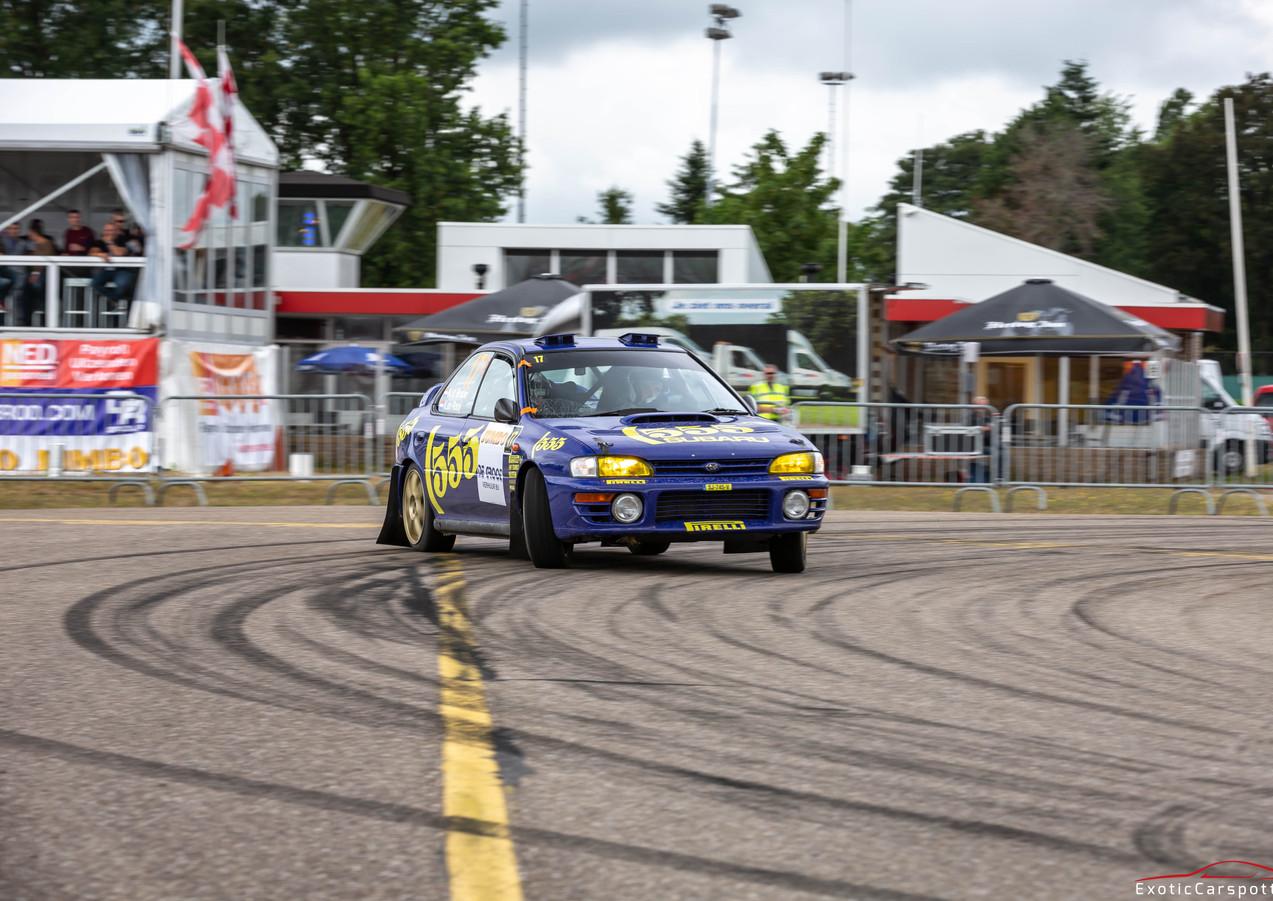GTC Rally Festival 2019