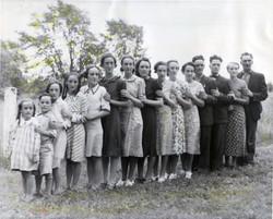 Famille Lamarche