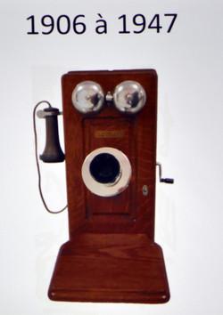 Histoire du téléphone