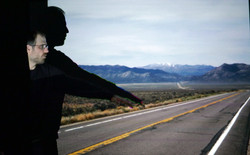 « The loniest road » où on nee renco