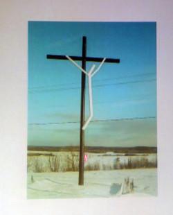 Les croix de chemin