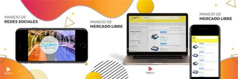 Digital Move para Tecno Piscinas & Spa