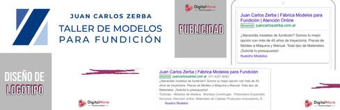 Digital Move para Juan Carlos Zerba