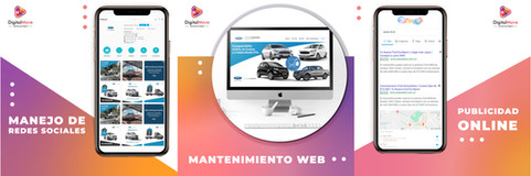 Digital Move para Autoandina
