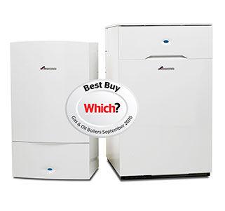 replacement boiler image