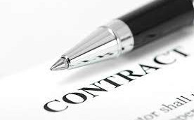 Beginner's Guide on Contract Document