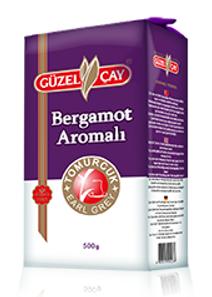 Bergamot Aromalı