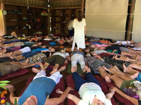 What is Breathwork and how can it help you?