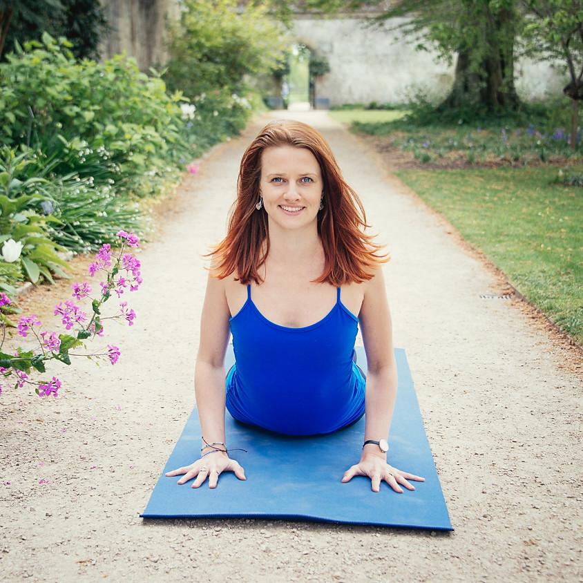 Soothing Sunday Yoga