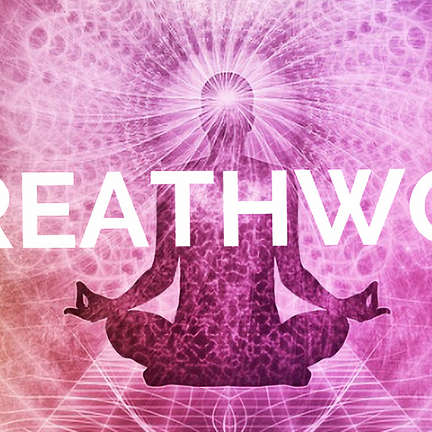 Breathwork online with Oxford Psychedelic Society