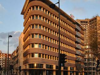 Londres: Hotel 45 Park Lane