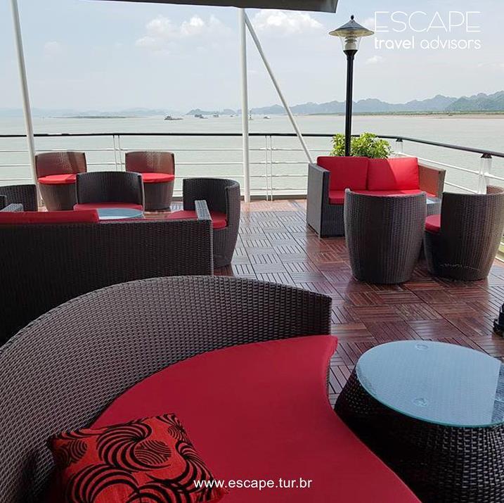 Hai Phong Bay7
