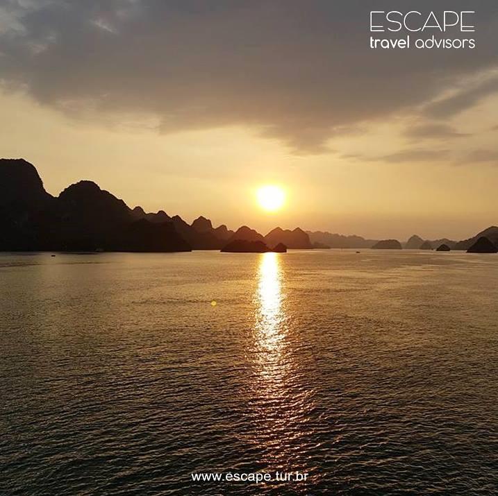 Hai Phong Bay