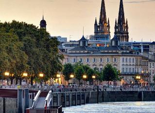 França é um país incrível: Bordeaux