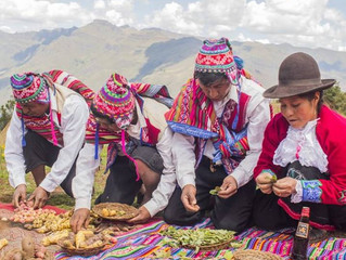 Quem sonha conhecer Machu Pichu?